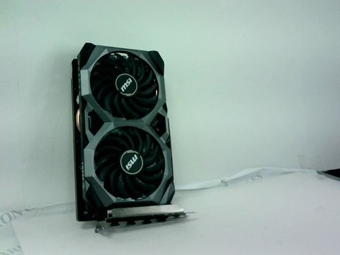 Lot 4219 MSI RADEON RX 5500 XT MECH 8G OC (8GB GDDR6/PCI EXPRESS 4.0/1647MHZ - 1845MHZ/14000MHZ)