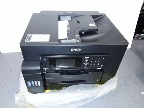 Lot 3015 EPSON ET-16600 MULTIFUNCTION A3+ PRINTER