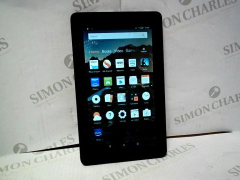 Lot 4773 AMAZON KINDLE FIRE 5TH GENERATION