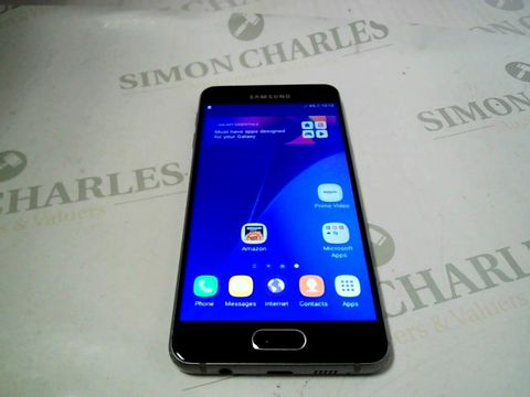 Lot 7334 SAMSUNG GALAXY A3 16GB ANDROID SMARTPHONE