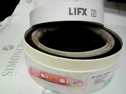 Lot 84 LIFX ZONED LED LIGHT STRIP