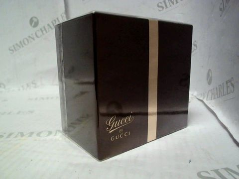 Lot 5010 BRAND NEW AND SEALED GUCCI BY GUCCI EDP 50ML
