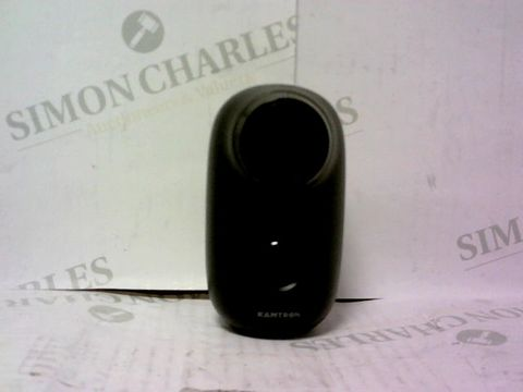 Lot 1054 KAMTRON RECHARGEABLE BATTERY POWERED WIRELESS NETWORK CAMERA