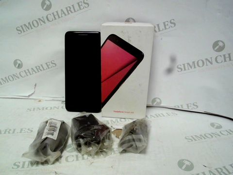 Lot 12855 VODAFONE SMART N9 ANDROID SMART PHONE - GRAPHITE
