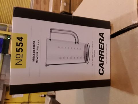 Lot 212 CARRERA MEASURING JUG BPA FREE