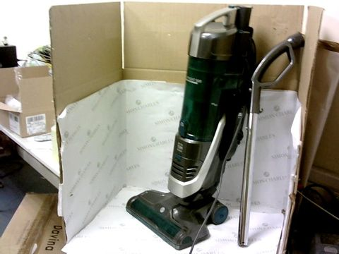Lot 283 HOOVER H-UPRIGHT 500 REACH PETS UPRIGHT VACUUM CLEANER