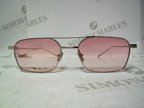 Lot 514 GENTLE MONSTER PINK TINT SUNGLASSES