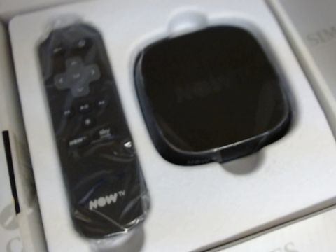 Lot 17100 TV BOX