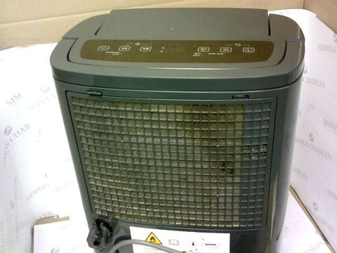 Lot 56 SWAN 20L DEHUMIDIFIER RRP £199.99