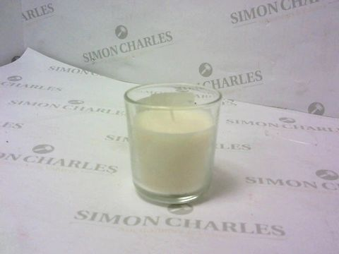 Lot 7243 PERSONALISED BRIDESMAID CANDLE RRP £12.99