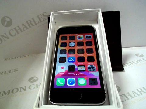 Lot 1095 APPLE IPHONE SE 16GB SMRTPHONE