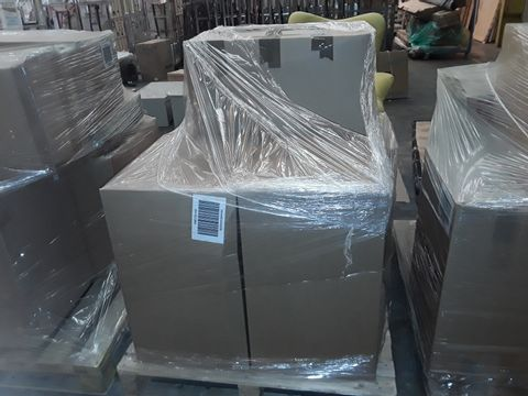 Lot 13507 PALLET OF ASSORTED ITEMS TO INCLUDE: