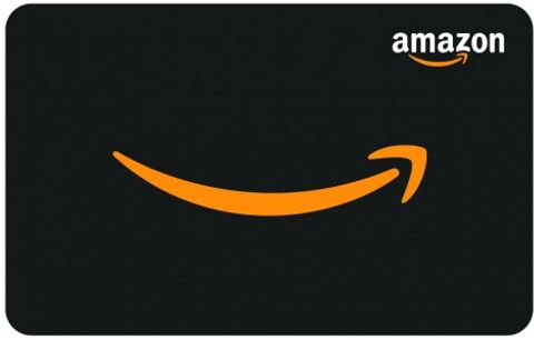 Lot 19 £100 AMAZON VOUCHERS