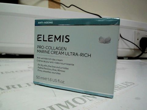 Lot 8185 ELEMIS PRO COLLAGEN