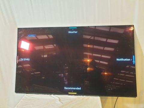 "Lot 23 PANASONIC TX65EZ952B 65"" OLED 4K ULTRA HD PREMIUM SMART TV"
