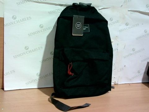 Lot 2212 WATERSHED BRAND RUCKSACK - EXCELLENT CONDITION WITH TAGS