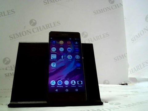 Lot 4846 SONY XPERIA XA 16GB ANDROID SMARTPHONE