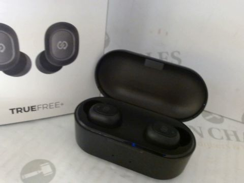 Lot 7526 SOUNDPEATS TRUEFREE TRUE WIRELESS EARBUDS