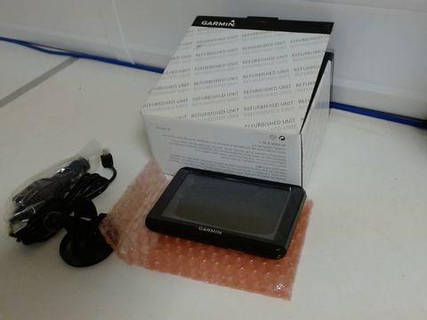 Lot 9441 GARMIN 50 GPS SAT NAV