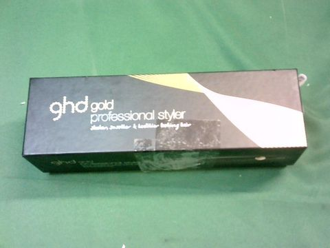 Lot 9048 GHD HAIR STRAIGHTENERS