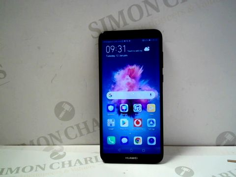 Lot 1027 HUAWEI P SMART 32GB ANDROID SMARTPHONE