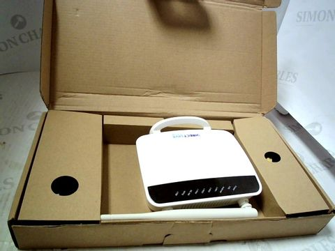 Lot 1163 DIRECT SAVE TELECOM ROUTER