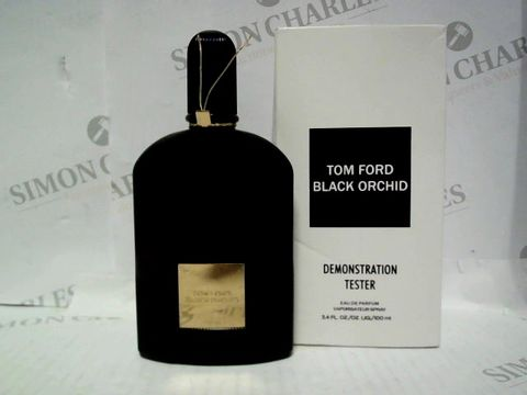 Lot 1244 TOM FORD BLACK ORCHID EDP 100ML