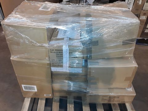 Lot 46 PALLET OF APPROXIMATELY 17 ASSORTED HOUSEHOLD ITEMS, TO INCLUDE: