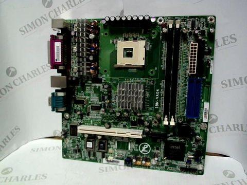 Lot 6517 INTEL IBM-VA04 MOTHERBOARD