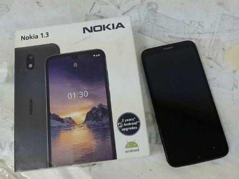 Lot 388 NOKIA 1.3 SMARTPHONE