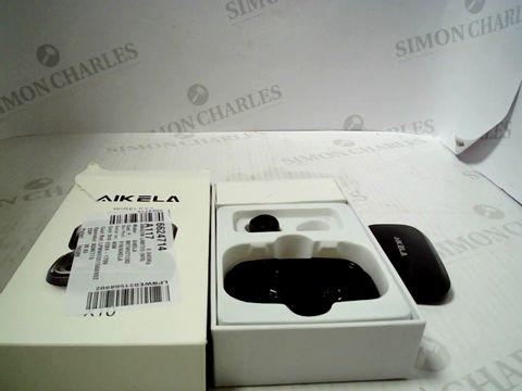 Lot 9035 AIKELA WIRELESS EARPHONES