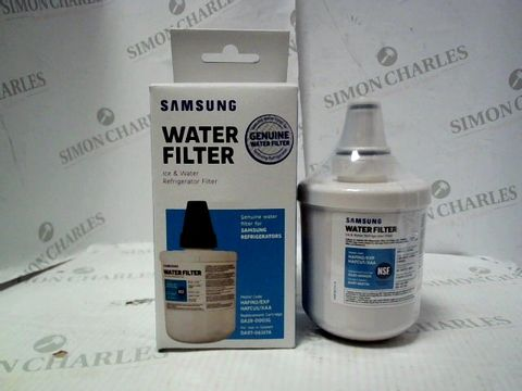Lot 7621 REFRIGERATOR WATER FILTER FOR SAMSUNG