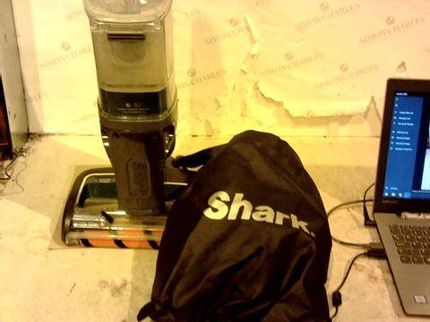 Lot 15845 SHARK CORDLESS VACUUM CLEANER