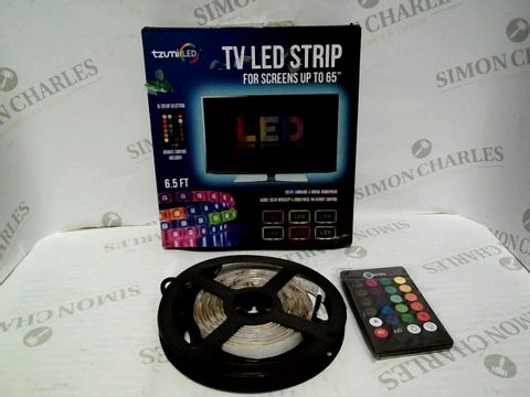Lot 7376 TV LED STRIP - FOR SCREENS UP TO 65""