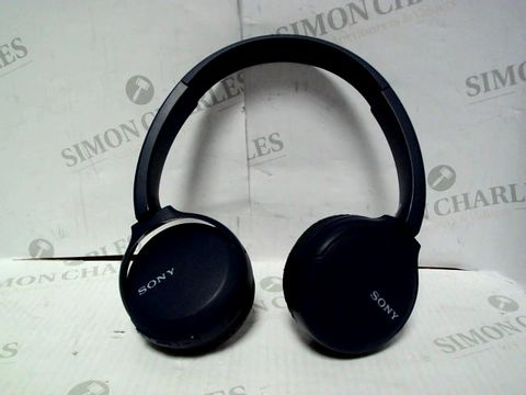 Lot 7090 SONY WH-CH510 WIRELESS HEADPHONES