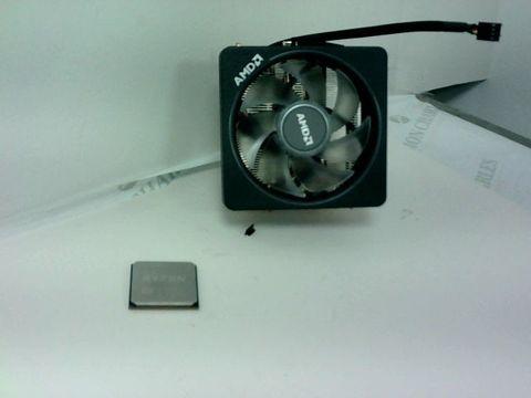 Lot 4196 AMD RYZEN 7 3700X PROCESSOR (8 CORES/16 THREADS, 36 MB CACHE, 4.4 GHZ MAX BOOST)