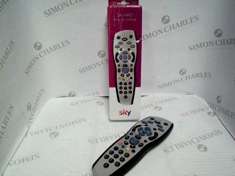 Lot 10103 SKY TV REMOTE CONTROL