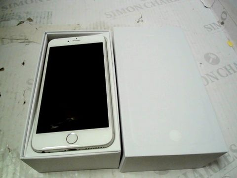 Lot 346 BOXED APPLE IPHONE 6 PLUS (A1524) SMARTPHONE - CAPACITY UNKNOWN