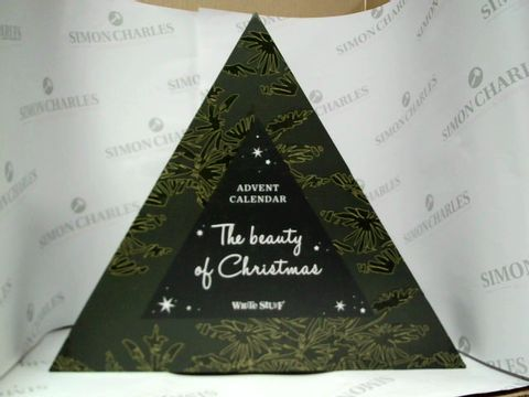 Lot 8100 WHITE STUFF - THE BEAUTY OF CHRISTMAS ADVENT CALENDER