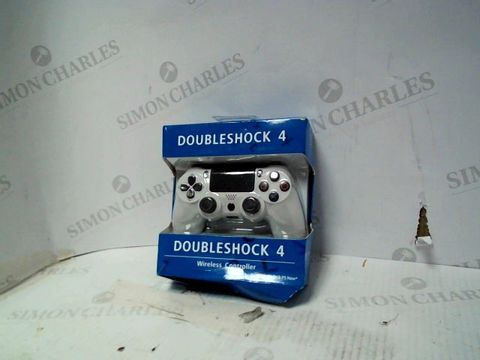 Lot 128 DOUBLESHOCK 4 PS4 CONROLLER