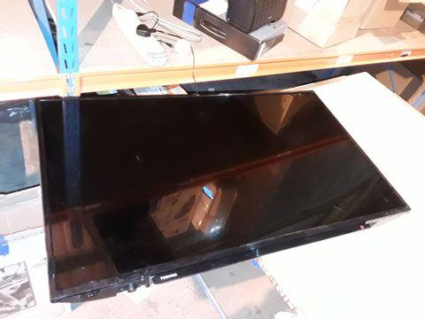 Lot 2077 TOSHIBA LCD COLOUR TV