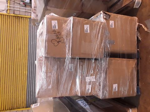Lot 13514 PALLET OF ASSORTED ITEMS TO INCLUDE: