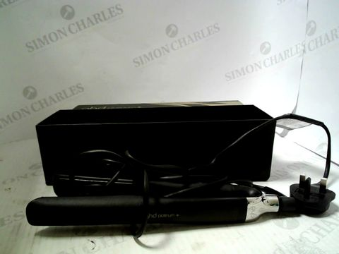 Lot 3347 GHD PLATINUM+ HAIR STRAIGHTENER