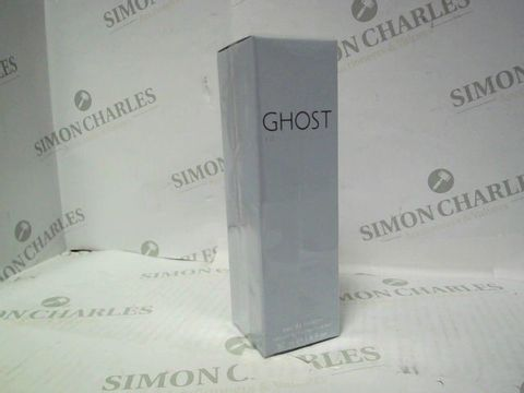 Lot 3089 BRAND NEW AND SEALED GHOST THE FRAGRANCE EDT 50ML