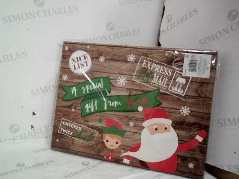 Lot 8605 CHRISTMAS EVE BOX
