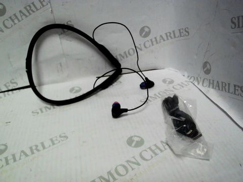 Lot 7039 SKULL CANDY SPORT WIRELESS HEADPHONES