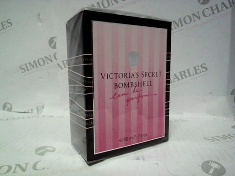 Lot 3021 BRAND NEW AND SEALED VICTORIA'S SECRET BOMBSHELL EDP 50ML