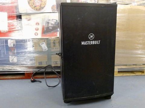 Lot 10013 MASTERBUILT DIGITAL ELECTRIC SMOKER, BLACK, 30-INCH