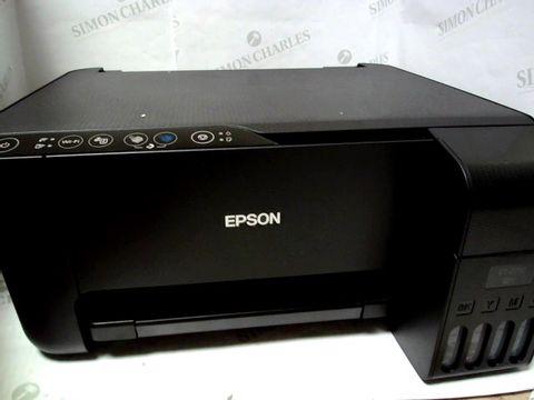 Lot 859 EPSON ET-2710 ECO TANK WI FI / PRINT / COPY / SCAN