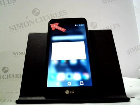 Lot 4858 LG K4 8GB ANDROID SMARTPHONE